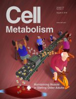 Cell Metabolism | 2019